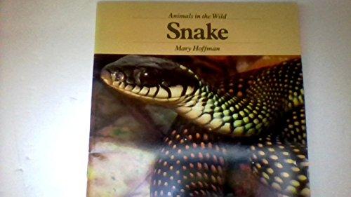 9780590412346: Snake