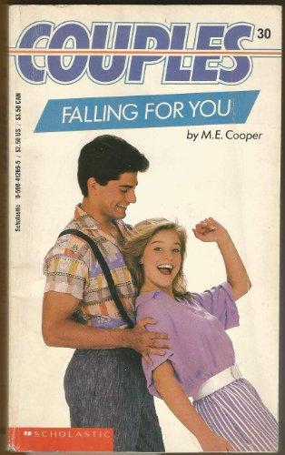 9780590412650: Falling for You (Couples)