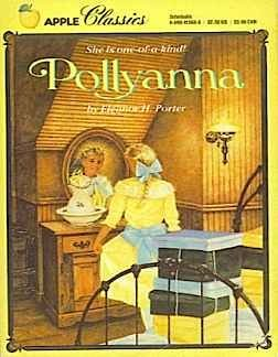 9780590412698: Pollyanna