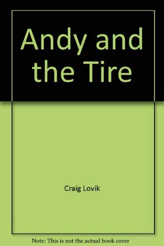 9780590413237: Andy and the Tire