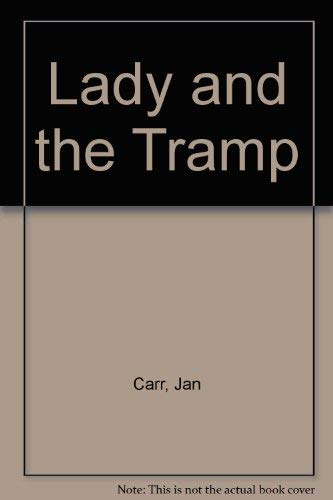 Lady and the Tramp: Carr, Jan