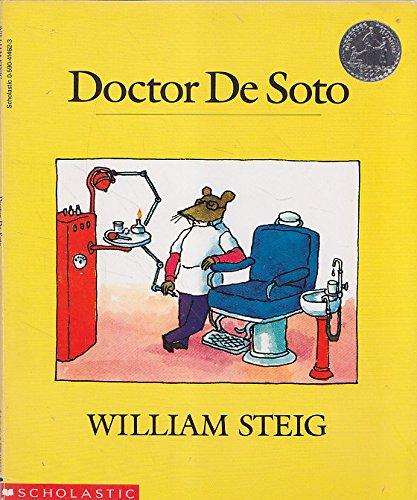 9780590414623: Doctor De Soto