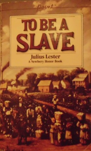 9780590414692: To Be a Slave