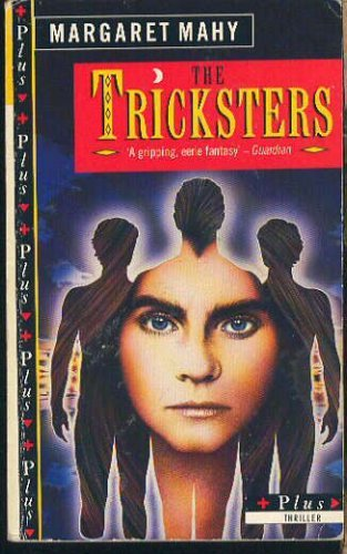 9780590415132: The Tricksters (Point)