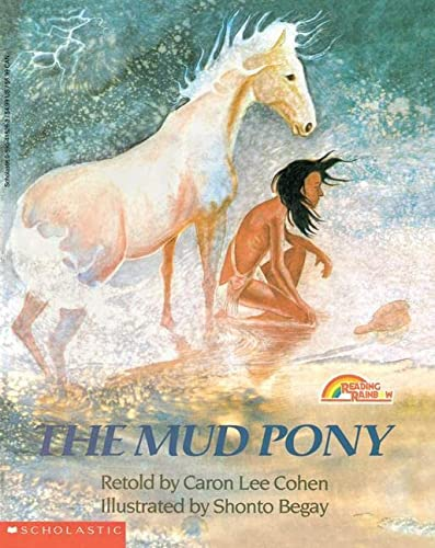 9780590415262: The Mud Pony (Reading Rainbow Books)