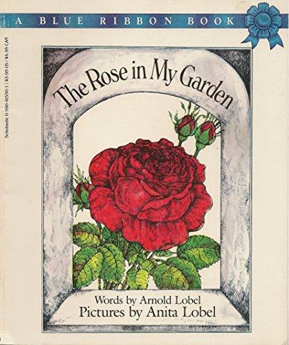 9780590415309: The Rose in My Garden