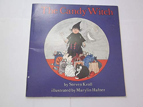 9780590415354: The Candy Witch