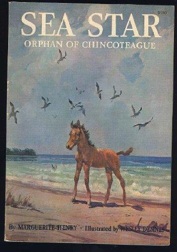 9780590415378: Sea Star: Orphan of Chincoteague