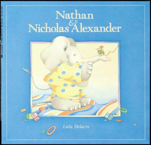 9780590415736: Nathan And Nicholas Alexander