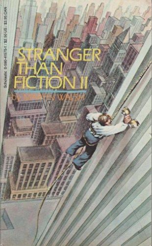 9780590415750: Stranger Than Fiction II