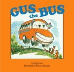 9780590416146: Gus the Bus