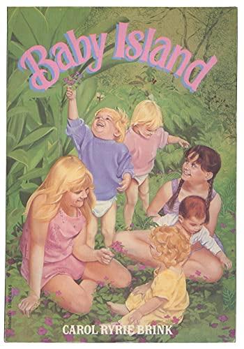 9780590416184: Title: Baby Island