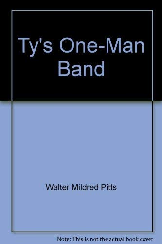 9780590416436: Ty's One-Man Band