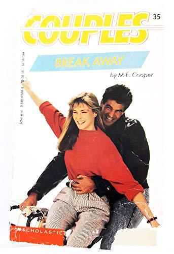 Break Away (Couples): Cooper, M. E.