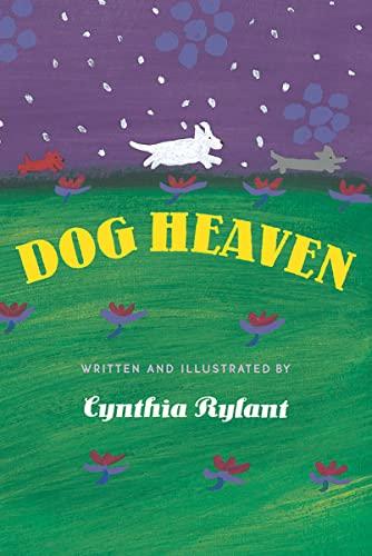 9780590417013: Dog Heaven