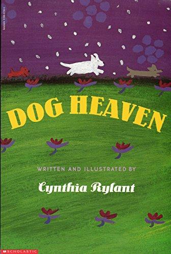 9780590417020: dog heaven