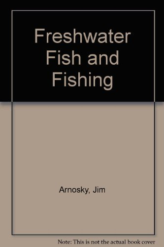 9780590417303: Freshwater Fish and Fishing