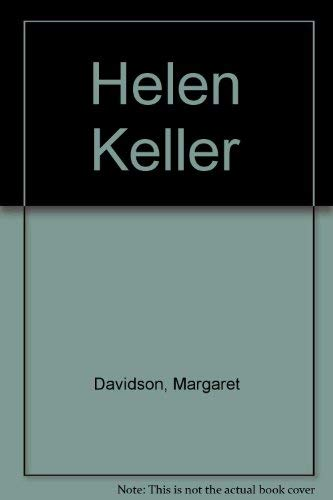 9780590417457: Helen Keller