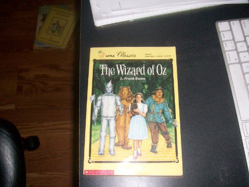 Wizard of Oz: Baum, L. Frank;
