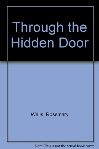 9780590417860: Through the Hidden Door