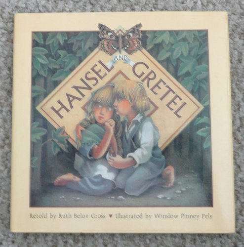 9780590417938: Hansel and Gretel