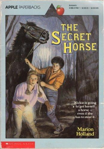 9780590417969: The Secret Horse