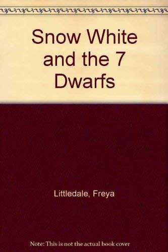 9780590417983: Snow White and the 7 Dwarfs