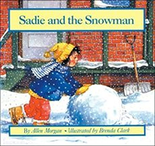9780590418263: Sadie and the Snowman
