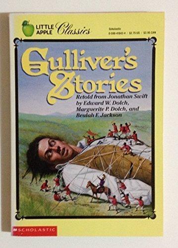 9780590418423: Gulliver's Stories (Classics)