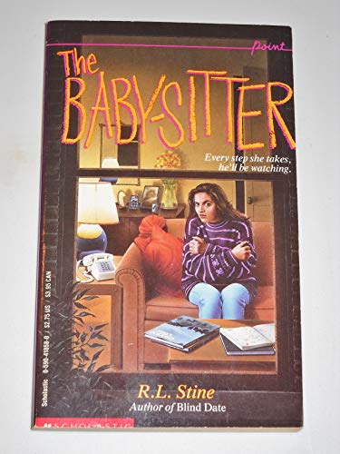 9780590418584: The Baby-Sitter (Point (Scholastic, Inc.).)