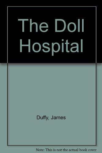 9780590418607: The Doll Hospital