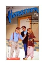 9780590419758: Triple Trouble at Fairwood High (Homeroom Book 3)