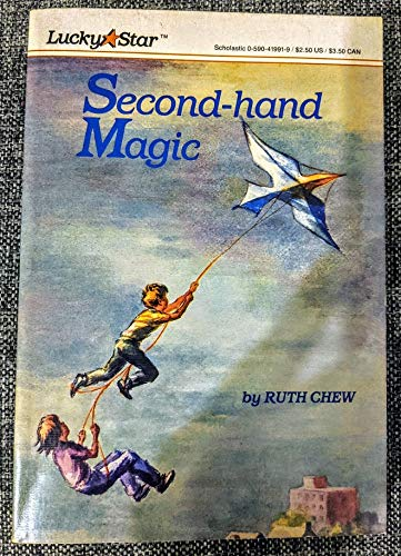 9780590419918: Second-hand Magic