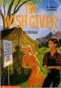 9780590420402: The Wish Giver: Three Tales of Coven Tree