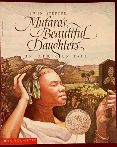 9780590420587: Mufaro's Beautiful Daughters: An African Tale