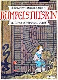 9780590421300: Rumpelstiltskin