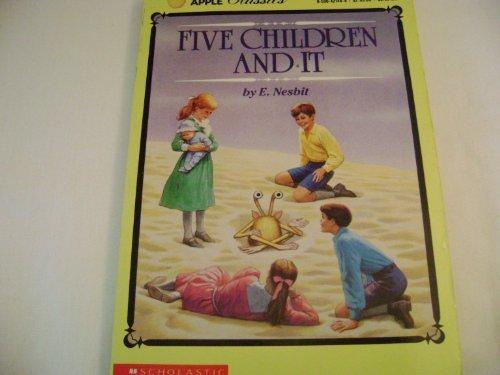 Five Children and It (Apple Classics)
