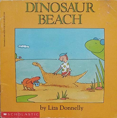 Dinosaur Beach: Donnelly, Liza