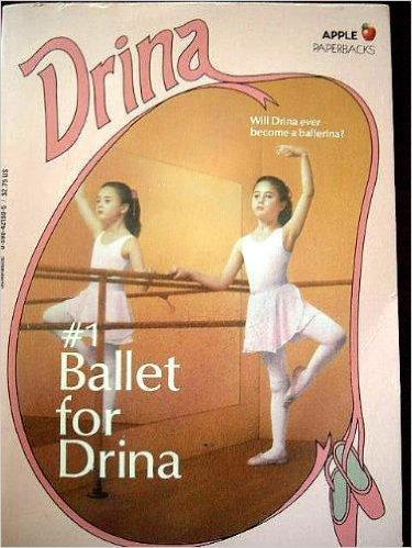 9780590421904: Ballet for Drina
