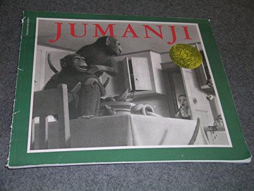 9780590422338: Jumanji