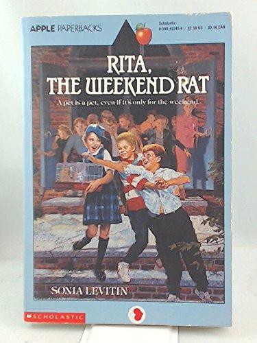 9780590422451: Rita, the Weekend Rat