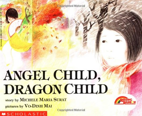 9780590422710: Angel Child, Dragon Child (Reading Rainbow)