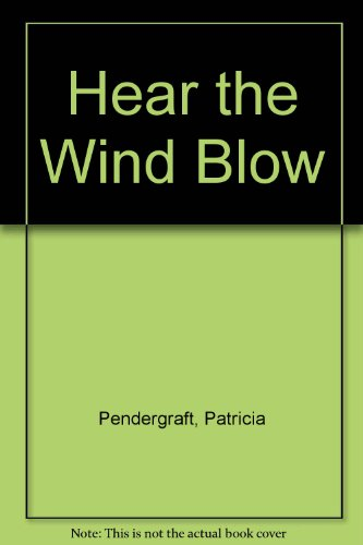 9780590422734: Hear the Wind Blow