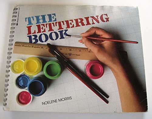 9780590422772: The Lettering Book