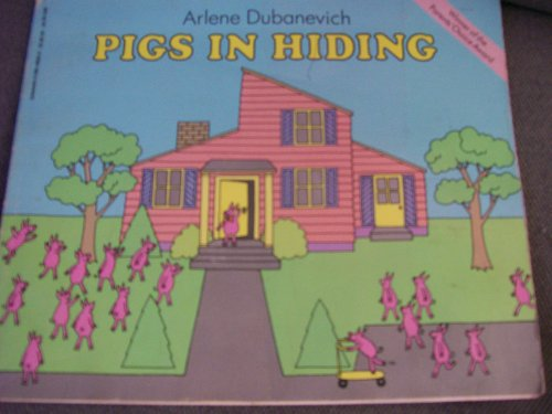 9780590422949: Pigs in Hiding