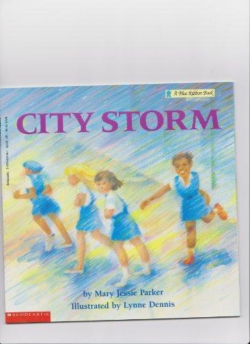 City Storm: Parker, Mary Jessie