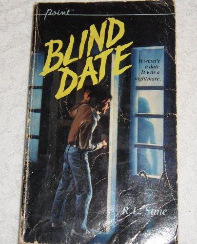 9780590423656: Blind Date [Taschenbuch] by R. L. Stine