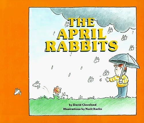 9780590423694: The April Rabbits