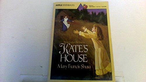 9780590423809: Kate's House