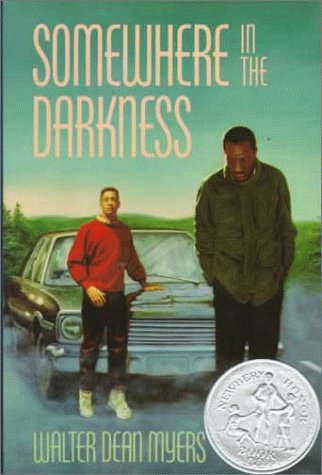 9780590424110: Somewhere in the Darkness (Newbery Honor Book)